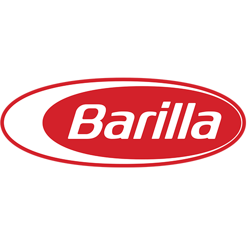Our technologies have been successfuly chosen by Barilla