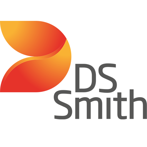 Our technologies have been chosen by DS Smith Packaging
