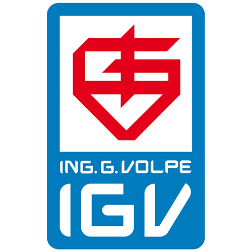 Our technologies have been chosen by IGV Group