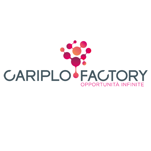 Our technologies have been successfuly chosen by Cariplo Factory