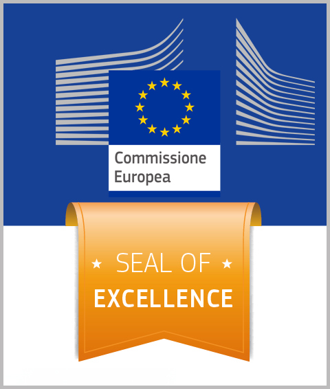 SME Instrument – H2020, Pikkart-AR Logo wins the Seal of Excellence